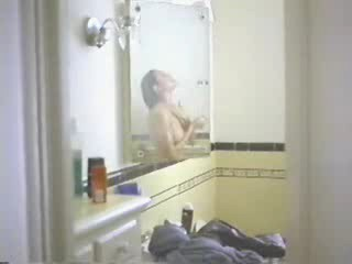 Angelina Jolie Bath